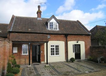 Thumbnail 3 bed property to rent in High Street, Worton, Devizes