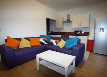 Thumbnail 7 bed terraced house to rent in Wynyard Grove, Gilesgate, Durham