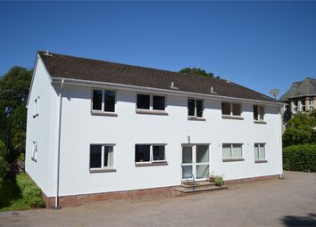 Thumbnail 2 bed flat for sale in 11 A Portland Avenue, Flat 4, Exmouth, Devon