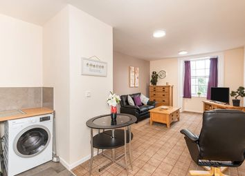 Thumbnail 1 bed flat for sale in High Street, Nairn, Highland
