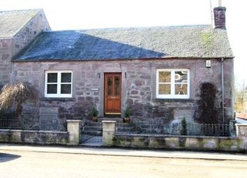 Thumbnail 2 bed end terrace house to rent in Kinloss, Main Street, Bankfoot, Perth