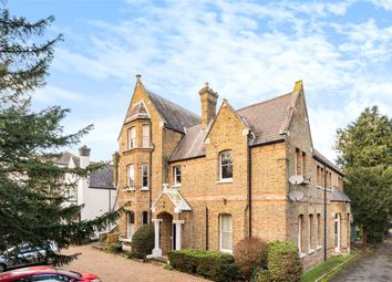 Thumbnail 2 bed flat for sale in Hawthorns, 26 Bramley Hill, South Croydon