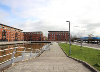 2 bed flat for sale in Lockwheel House, 4 Woodhouse Close, Worcester, Worcestershire WR5