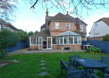 Thumbnail 2 bedroom flat for sale in Portchester Road, Bournemouth, Dorset