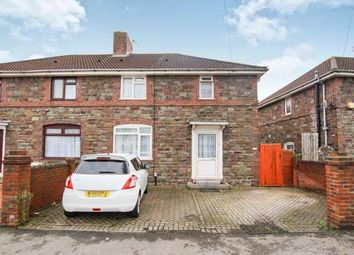 Thumbnail 3 bedroom semi-detached house for sale in Speedwell Road, Bristol, .