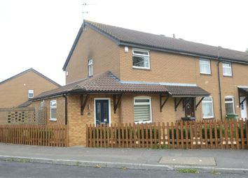 Thumbnail 2 bed end terrace house for sale in Gilroy Close, Longwell Green, Bristol, South Gloucestershire