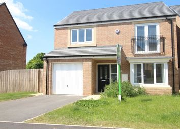 Thumbnail 4 bed detached house for sale in Chesterfield Drive, Marton-In-Cleveland, Middlesbrough