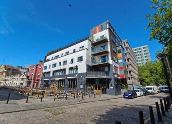 Thumbnail 2 bed flat to rent in Riverside House, Welsh Back, Harbourside, Bristol