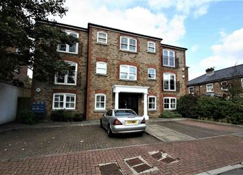 Thumbnail 2 bed flat to rent in Pentlow Street, London