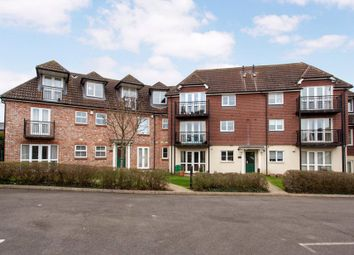 Thumbnail 2 bed flat for sale in Juniper Court, Juniper Lane, Flackwell Heath, Buckinghamshire