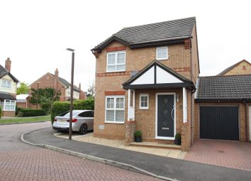 3 bed property for sale in Marshaw Place, Emerson Valley, Milton Keynes MK4