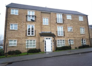 Thumbnail 2 bed flat to rent in Marlington Drive, Huddersfield