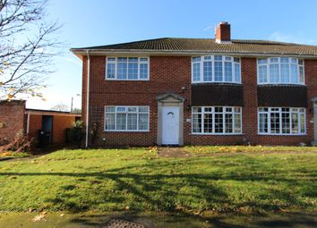 2 bed maisonette to rent in Kings Field, Bursledon, Southampton SO31