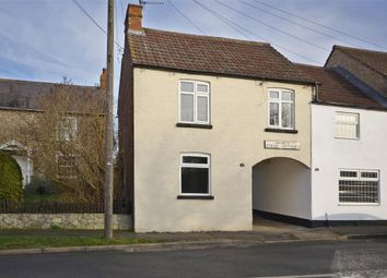 Thumbnail 2 bed detached house for sale in High Street, Chelveston, Northamptonshire