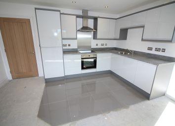 Thumbnail 2 bed flat for sale in 'eden House' Flat 4, 1-3 Ashburnham Road, Bedford