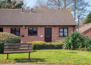 Thumbnail 2 bed bungalow for sale in Barons Way, Mountsorrel, Loughborough