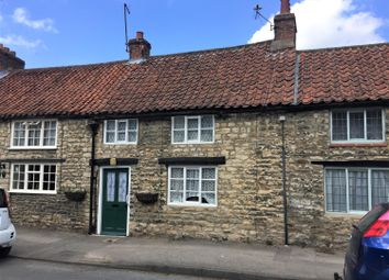 Thumbnail 2 bedroom terraced house for sale in 27 Ryegate, Helmsley, York