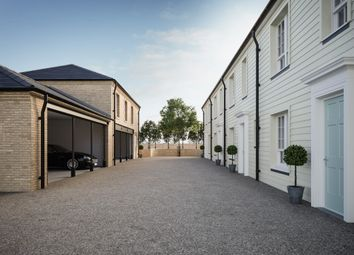 Thumbnail 2 bedroom mews house for sale in Coningsby Place, Poundbury
