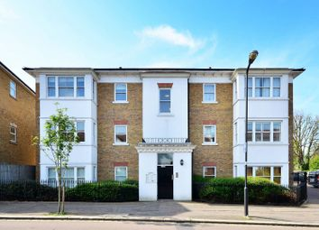 Thumbnail 2 bed flat to rent in Crescent Lane, Abbeville Village