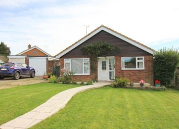 Thumbnail 3 bed detached bungalow for sale in Raebarn Close, Cheriton, Alresford