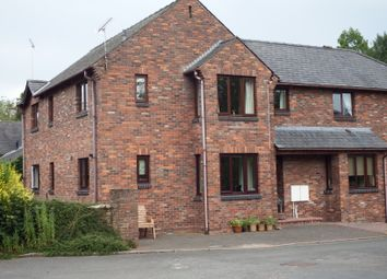 Thumbnail 2 bedroom flat to rent in Holme Court, Appleby-In-Westmorland