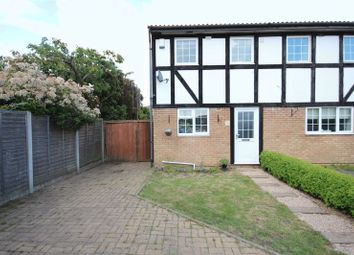 2 bed semi-detached house for sale in Beanley Close, Luton LU2