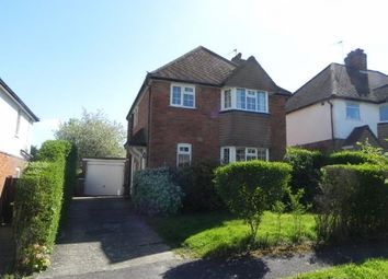 Thumbnail 4 bed semi-detached house to rent in Cherry Tree Avenue, Guildford, Surrey
