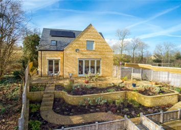 Thumbnail 3 bed detached house for sale in Wheelwright Gardens, Long Compton