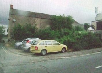 Thumbnail Land for sale in The Knoll, Parliament Street, Stroud, Glos