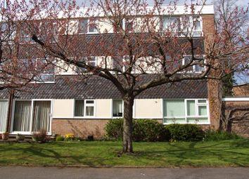 Thumbnail 3 bedroom flat to rent in Albany Gardens, Hampton Lane, Solihull
