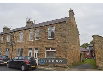 Thumbnail 3 bed end terrace house to rent in Coronation Street, Barnard Castle