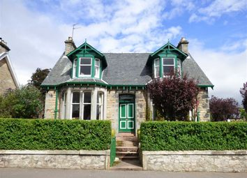 Thumbnail 5 bed detached house for sale in Westfield Road, Cupar, Fife
