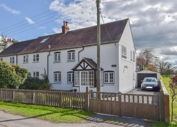Hanley Swan, Worcester WR8. 4 bed semi-detached house for sale