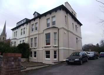 Thumbnail 2 bed flat to rent in Church Road, St Mark's, Cheltenham