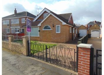 Thumbnail 4 bed detached bungalow for sale in Sprotbrough, Doncaster