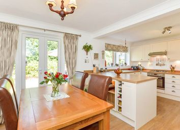 Thumbnail 4 bed detached house for sale in Lark Close, Buckingham, Bucks