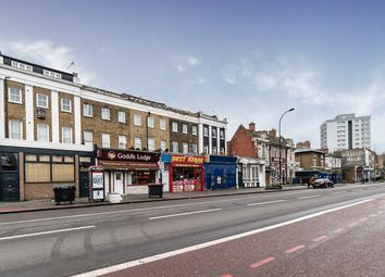 Thumbnail Studio to rent in New Cross Road, New Cross