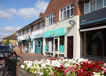 Thumbnail 2 bed flat to rent in High Street, Horsell, Woking