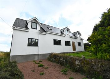 Thumbnail 4 bed detached house for sale in St Briavels Common, St Briavels, Lydney