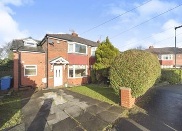 Thumbnail 3 bed semi-detached house for sale in Carlton Way, Glazebrook, Warrington, Cheshire