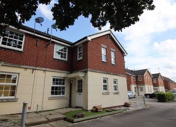 Thumbnail 2 bed terraced house to rent in Clonners Field, Stapeley, Nantwich