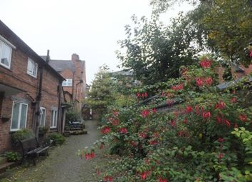 Thumbnail 2 bed cottage to rent in Old Bank Place, Sutton Coldfield