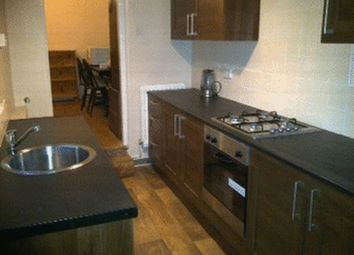 Thumbnail 1 bed property to rent in Craven Street, Coventry