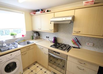 Thumbnail 2 bed town house to rent in Vane Close, Norwich
