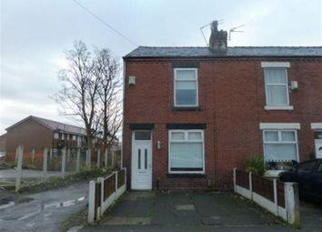 Thumbnail 2 bed terraced house to rent in Seddon Street, Little Hulton