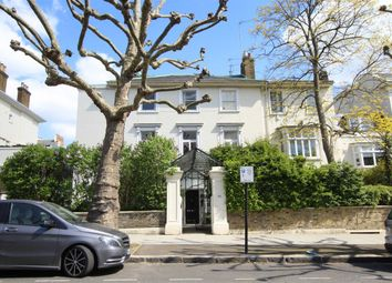 Thumbnail 6 bed flat to rent in Hamilton Terrace, London