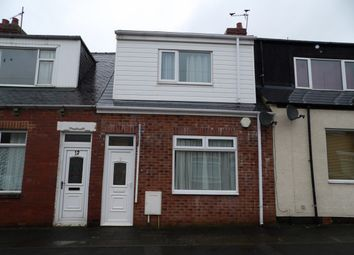 Thumbnail 2 bed terraced house for sale in Willis Street, Hetton-Le-Hole, Houghton Le Spring