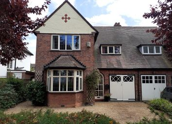 4 bed semi-detached house for sale in Tamworth Road, Sutton Coldfield B75