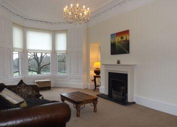 Thumbnail 2 bedroom flat to rent in Sauchiehall Street, Glasgow