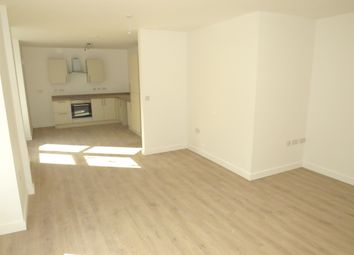 Thumbnail 2 bed flat for sale in St. Mary Street, Weymouth